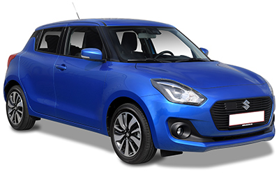SUZUKI SWIFT 1.2 GRAND LUXE + HYBR (ISG) 4WD